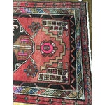 "Image of Vintage Persian Runner - 3'6"" x 12'8"""