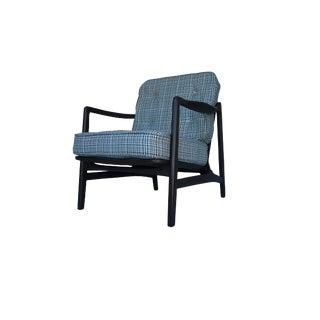 Dux Teak Lounge Chair By Folke Ohlsson