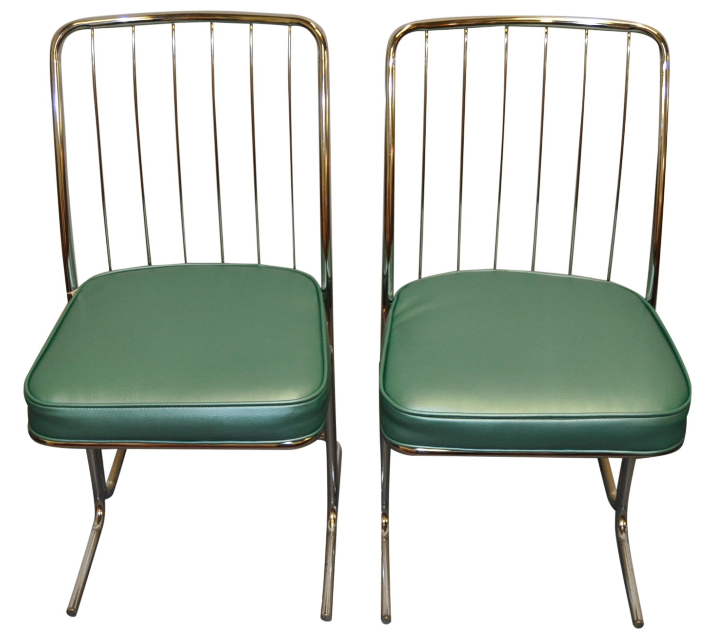 1950s Chrome & Vinyl Kitchen Chairs  Set Of Four  Chairish. Living Room Leather Sofa Sets. Living Room Christmas Decorating Ideas Uk. Pictures Of Living Room With Gray Walls. Tiny Living Room Decor Ideas. Living Room Couch Images. Living Rooms With Light Gray Paint. Raymour And Flanigan Living Room Furniture Sets. Patterned Drapes In Living Room