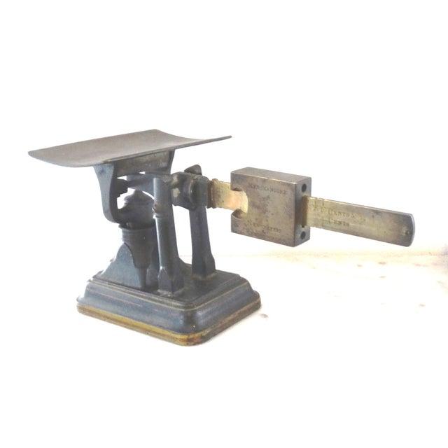 Fairbanks Rotating Beam Postal Scale - Image 10 of 10
