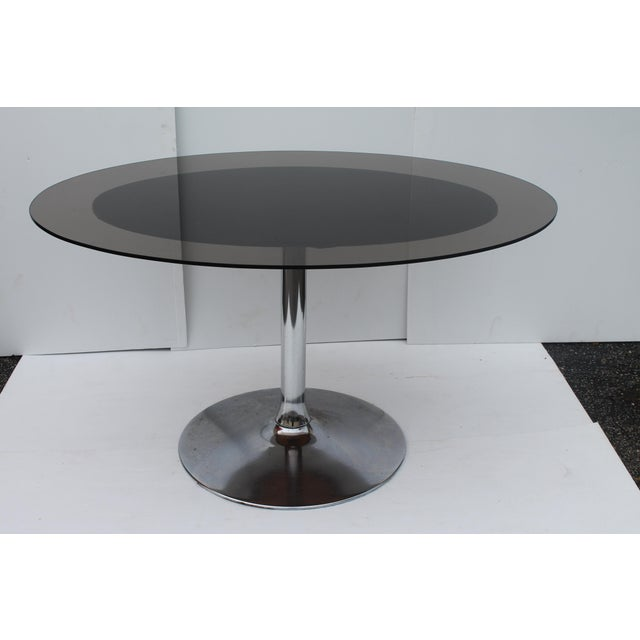 Eames Style Mid-Century Modern Dining Table - Image 3 of 10