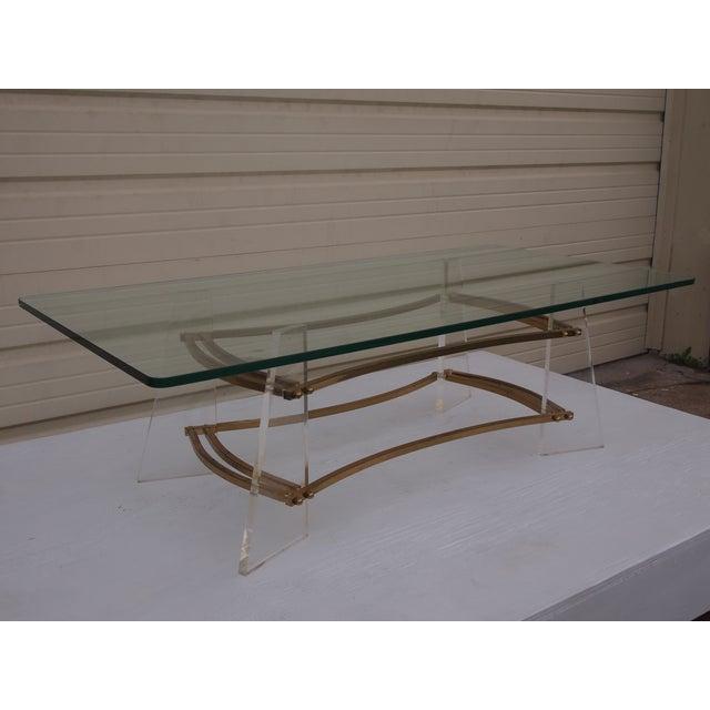 Hollis Jones Rectangular Coffee Table - Image 2 of 5