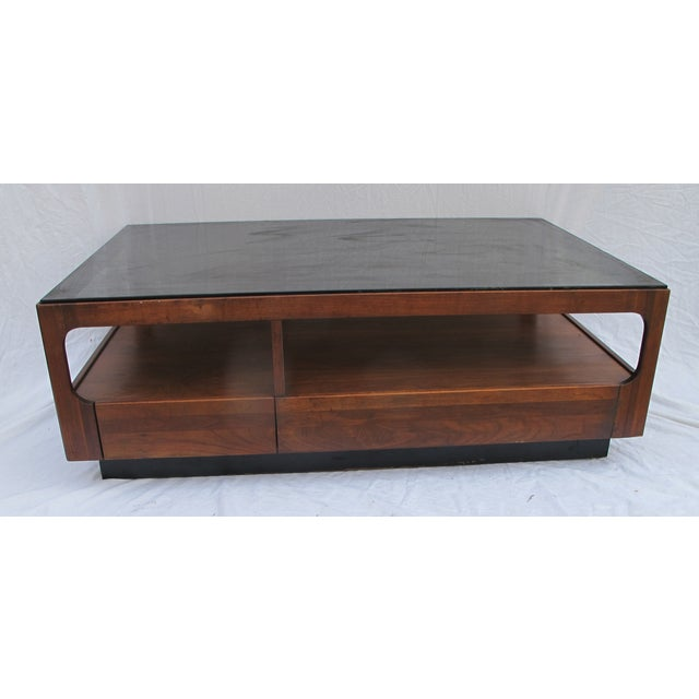 Image of John Keal for Brown-Saltzman 1960s Coffee Table