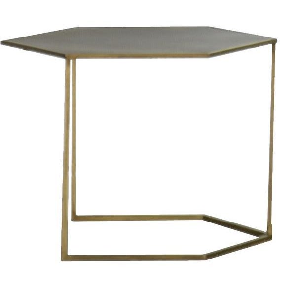 Erdos + Ko Home Mala Accent Table - Image 4 of 4