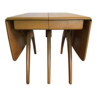 Heywood-Wakefield Wishbone Dining Table