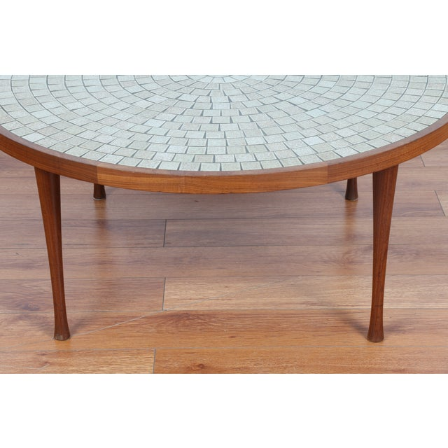 Cocktail Table by Gordon and Jane Martz - Image 9 of 10