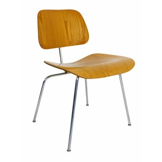 Eames DCM Dining Chair in Ash