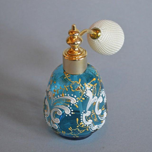 Bohemian Perfume Atomizer - Image 4 of 4