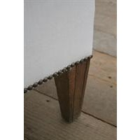 Vintage Custom Italian Style Bench - Image 3 of 6