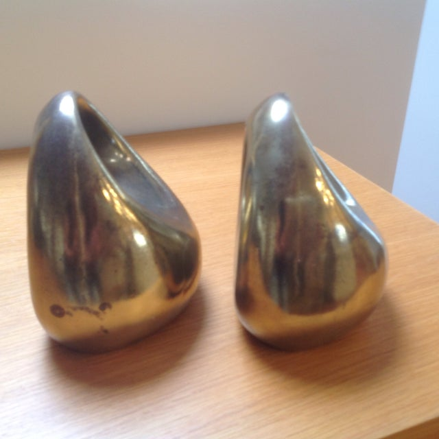 Ben Seibel Bookends by Jenfred-Ware - Image 4 of 7