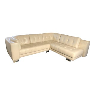 W. Schilling Carousel Sectional