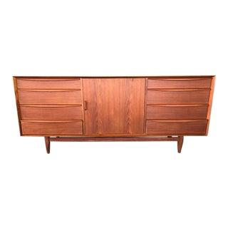 Falster Teak Danish Modern Dresser