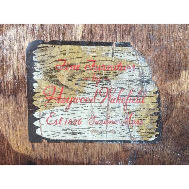 AirFlow Heywood-Wakefield Highboy Dresser - Image 5 of 5