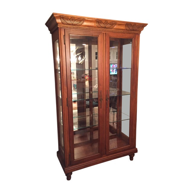 Lexington Collection China Hutch - Image 1 of 5