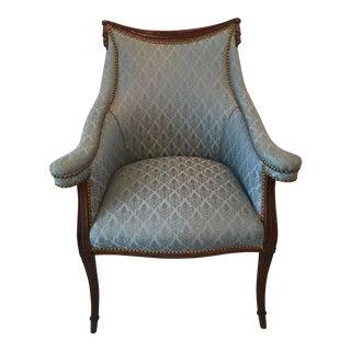 Grosfeld Arm Chair, 1940s