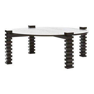 SABIN Monterey Coffee Table