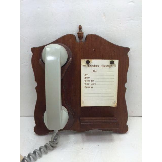 Art Deco Telephone Rest - Image 5 of 6