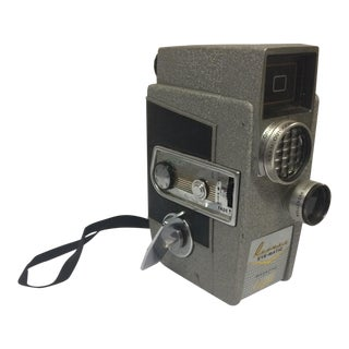 Mid-Century Revere Eye-Matic Camera