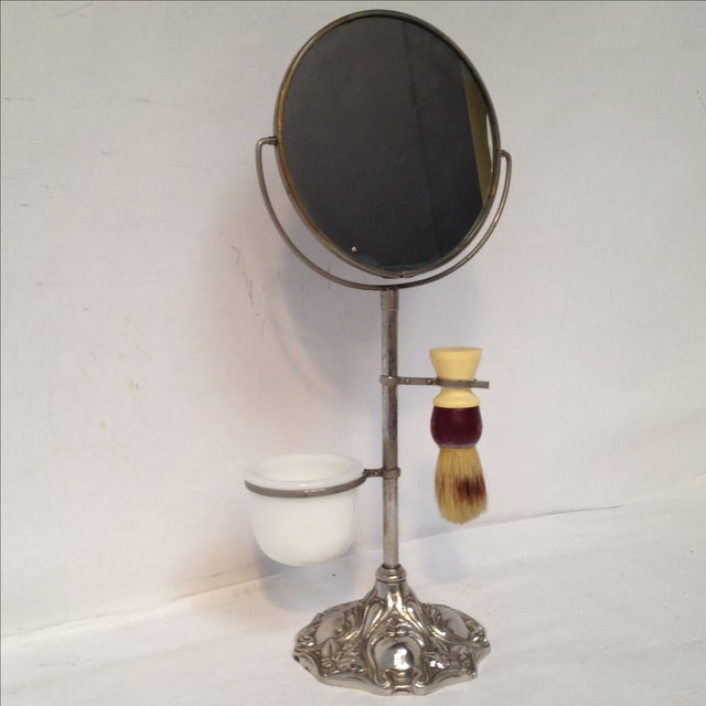 Antique Shaving Stand - Image 7 of 11