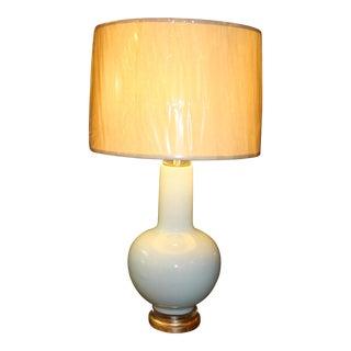 Modern Gourd Table Lamp