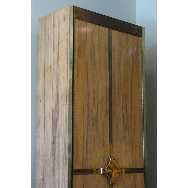 Mastercraft Tall Storage Cabinet - Image 5 of 8