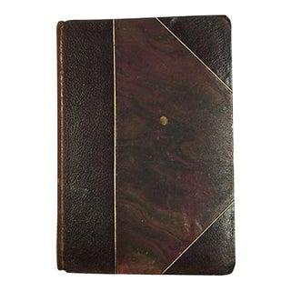 """""""La Legende Du Cid Campeador"""" Book by Alexandre Arnoux 1922"""