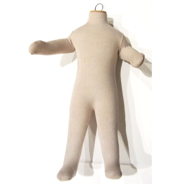 Child Size Mannequin Form, Store Display - Image 2 of 10