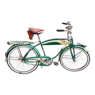 Vintage 1986 Columbia Cruiser Bicycle