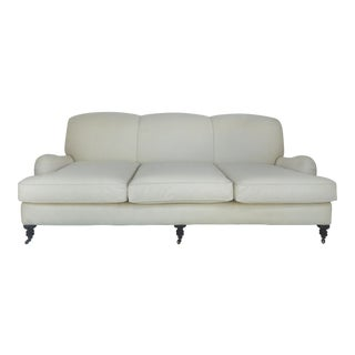 Williams Sonoma Bedford Sofa