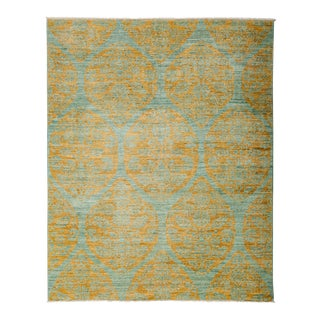 "New Hand Knotted Area Rug - 6'1"" x 7'6"""