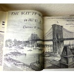 Image of The Way It Was in the U.S.A. 1850-1890