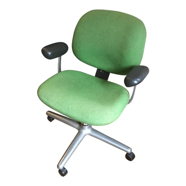 Vintage 1970s Herman Miller Ergon Office Chair - Image 1 of 9