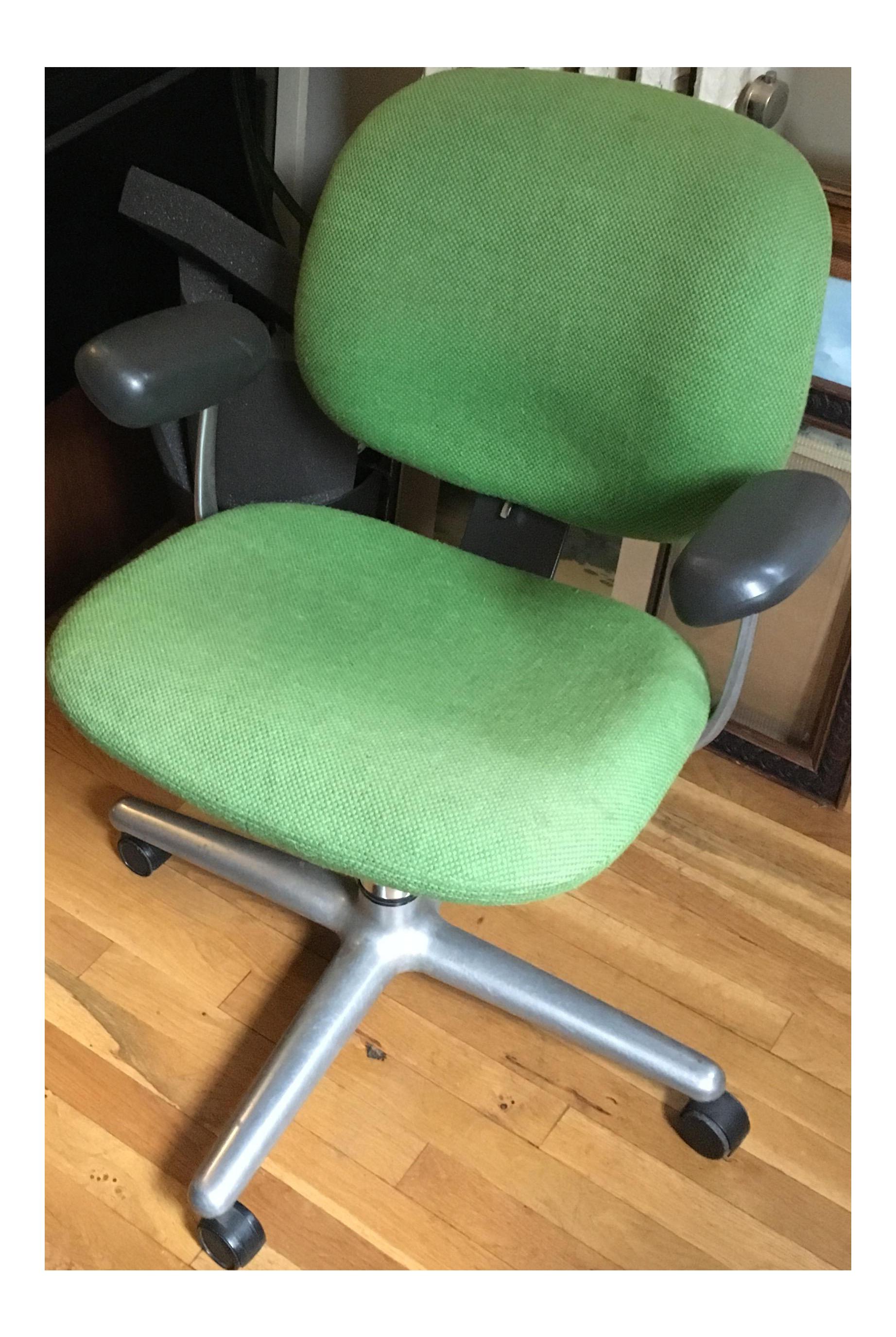 vintage 1970s herman miller ergon office chair