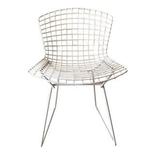 Vintage Bertoia Side Chair
