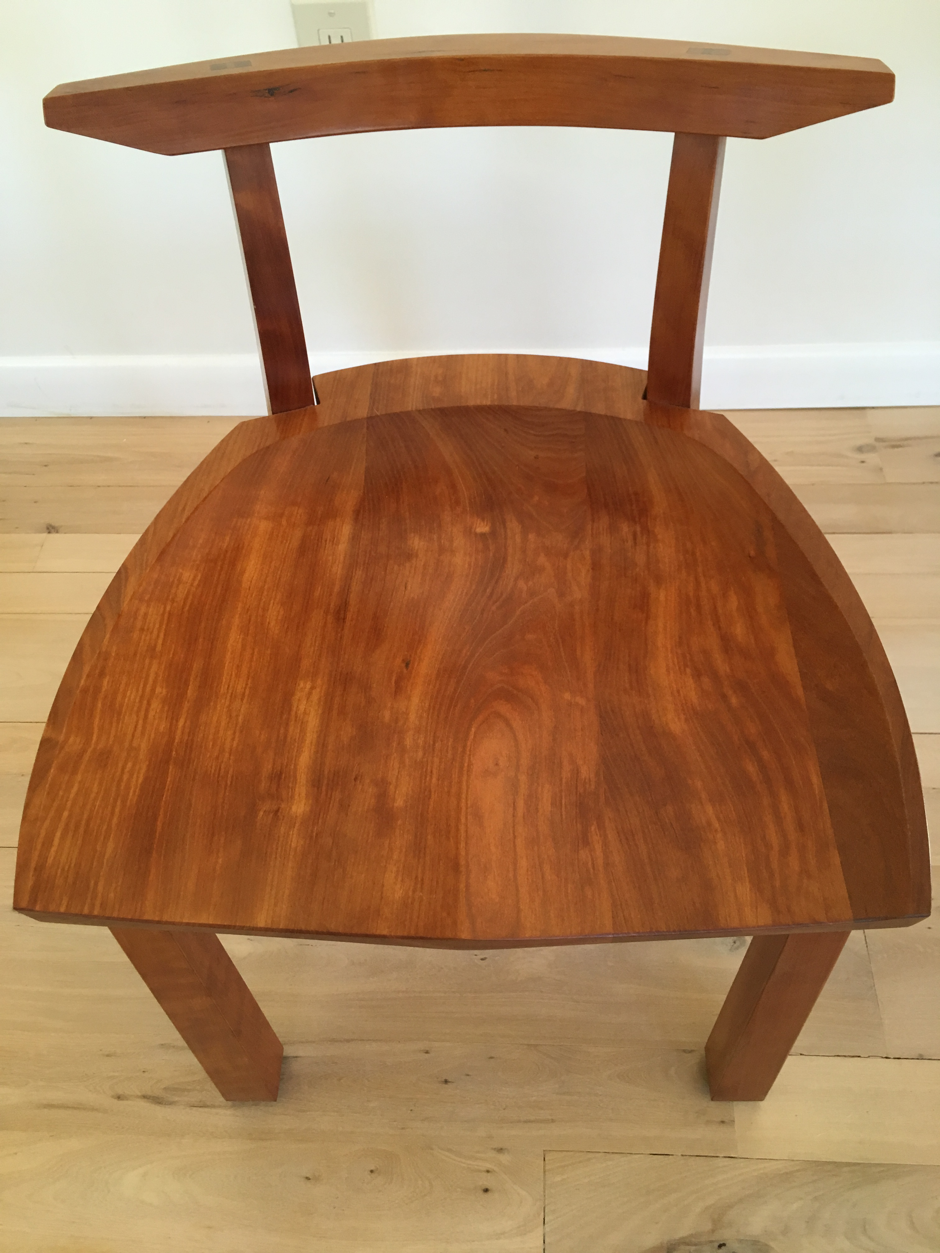 Thomas Moser Edo Table With 4 Dining Chairs   Image 5 Of 10