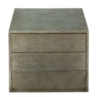 Sarreid Ltd Curtis Side Table