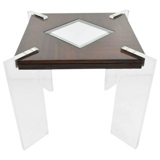 Vladimir Kagan Attributed Side Table