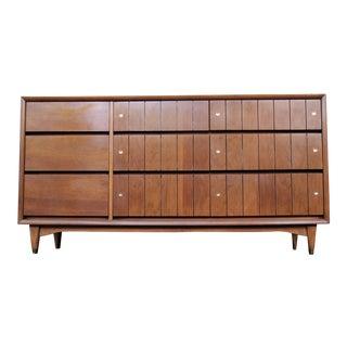 Kroehler Furniture Mid-Century Credenza
