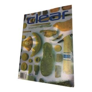 2004 Clear Art Magazine by Emin Kadi