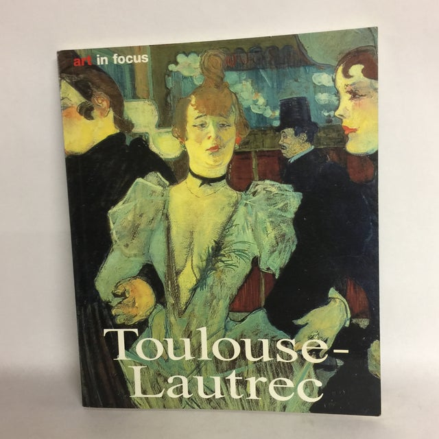 1999 Toulouse-Lautrec by Udo Felbinger - Image 2 of 9