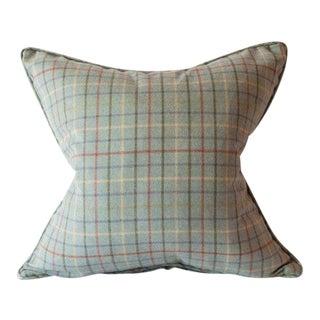 Sebastian Tattersall Pillow