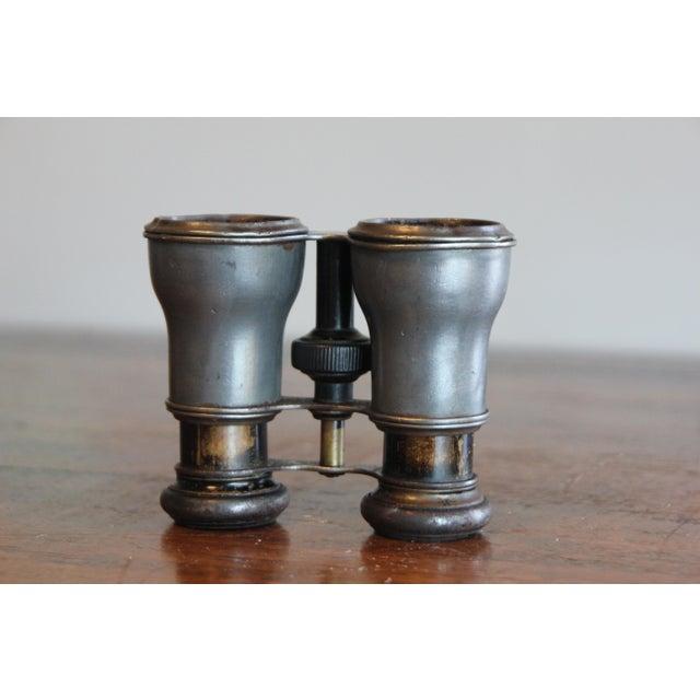 1920s French Vintage Binoculars Chairish