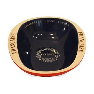 Longchamp Caporal Francaise Tip Bowl