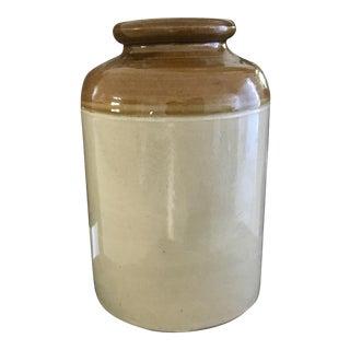 Boho Pottery Umbrella Vase