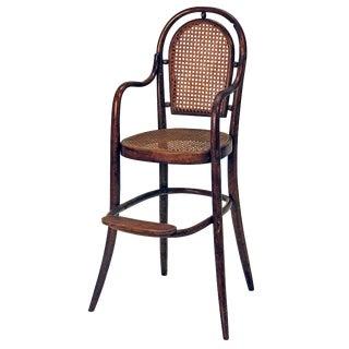 Rare Child Thonet Chair