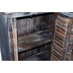 Image of Reclaimed Shutter Cabinet Credenza