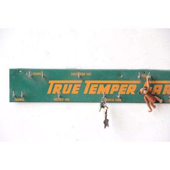 Image of Vintage Industrial Tool Holder