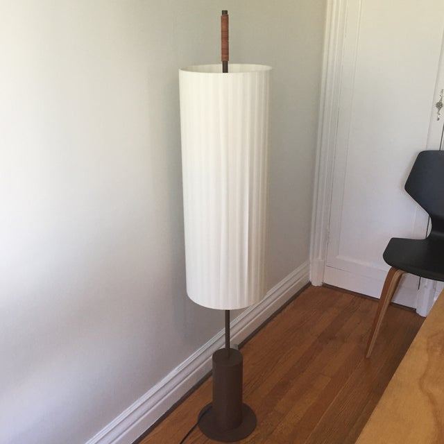 Santa & Cole Dorica Floor Lamp - Image 2 of 7