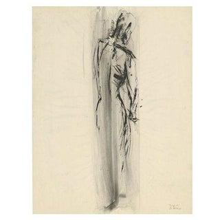 Art Print - Nazareth Silhouette Shirley Anne Scamp