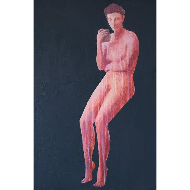 Image of Sedet Nuda (Red)